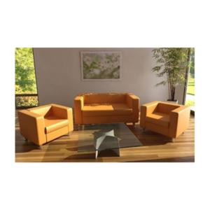 Диваны и кресла для офиса