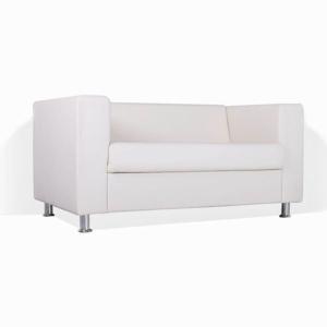 Аполло 2-х-местный диван. терра-эффект