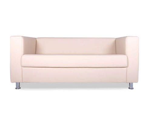 Аполло 3-х-местный диван. терра-эффект