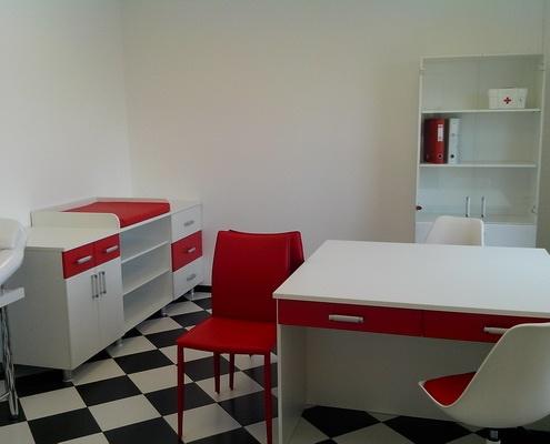 Мебель для спец кабинетов