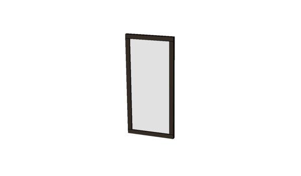 Зеркало-настенное-ЗН-60-ТММ