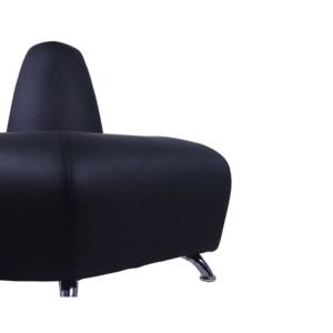 Кресло угловое Интер. Внешний угол.