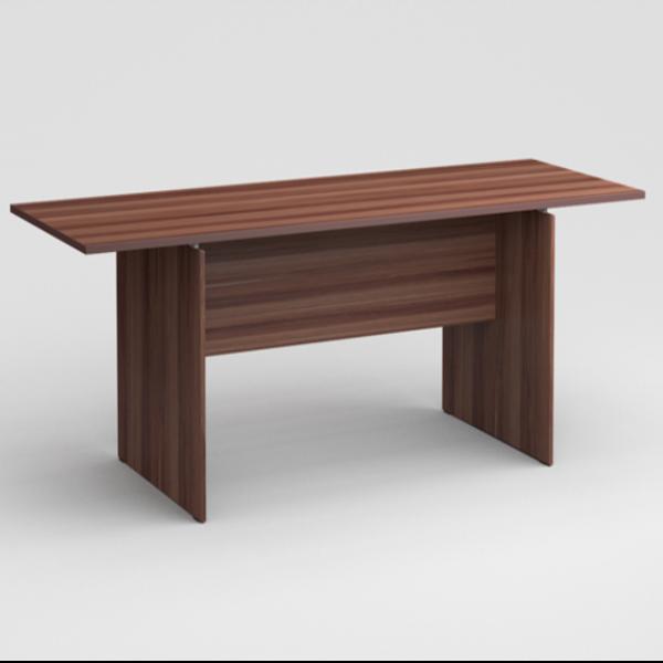 Мебель для персонала серия Канцлер Стол для конференций СКЛ-02-ТММ