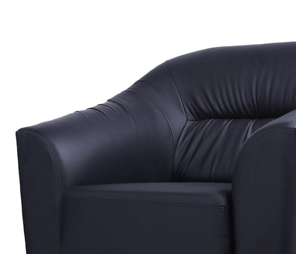 Кресло Райт черное