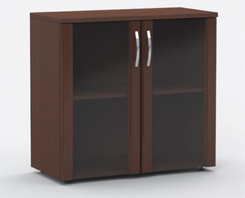 Шкаф для документов ШДК-2.04-ТММ