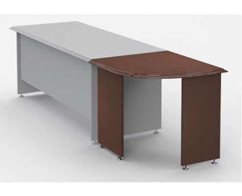 Стол приставной СПК-02-ТММ