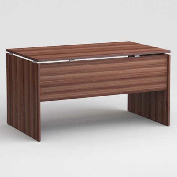 Мебель для персонала серия Канцлер Стол письменный СПЛ-01-ТММ