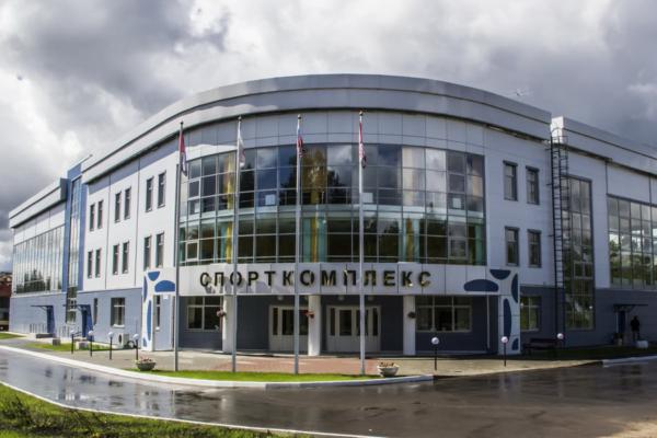 """Спорткомплекс """"Снегири"""" Московская обл."""