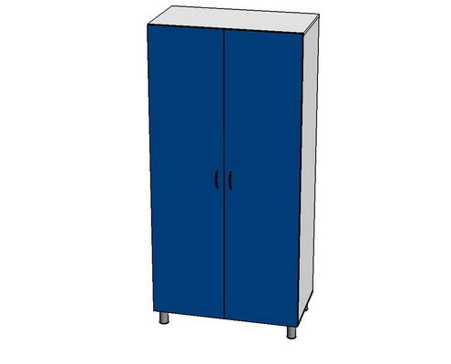 шкаф для спортинвентаря