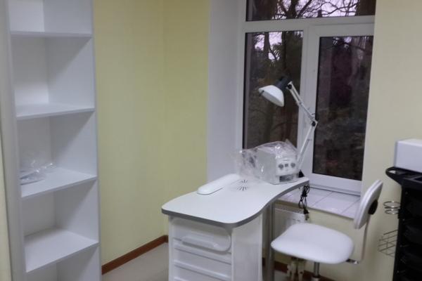 мебель для кабинета маникюра
