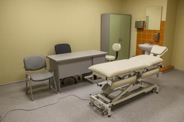 мебель для кабинета массажа