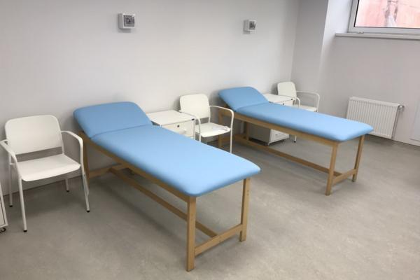 мебель для кабинета физиотерапии