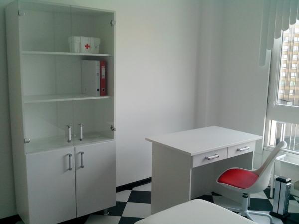 кабинет врача Москва