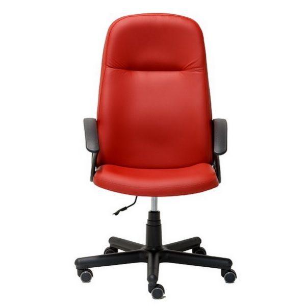 офисные кресла лидер