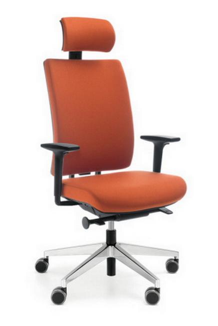 кресло офисное veris