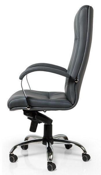 кресло офисное пунто хром офисные кресла
