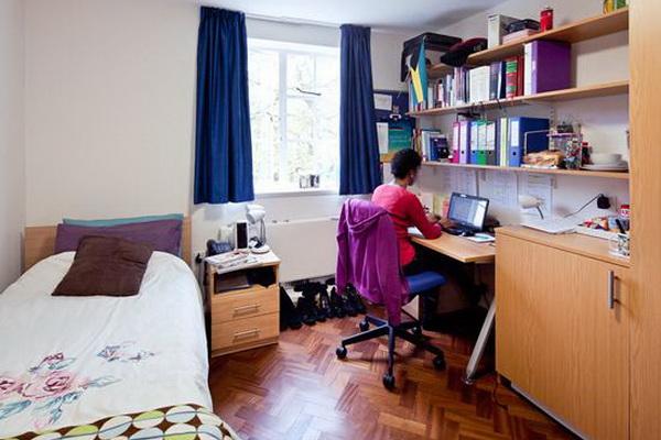 мебель для кампуса