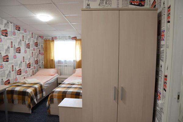 мебель для общежитий