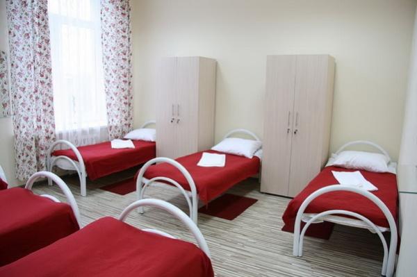 мебель для спален в хостеле