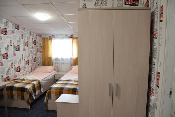 мебель для хостелов и общежитий