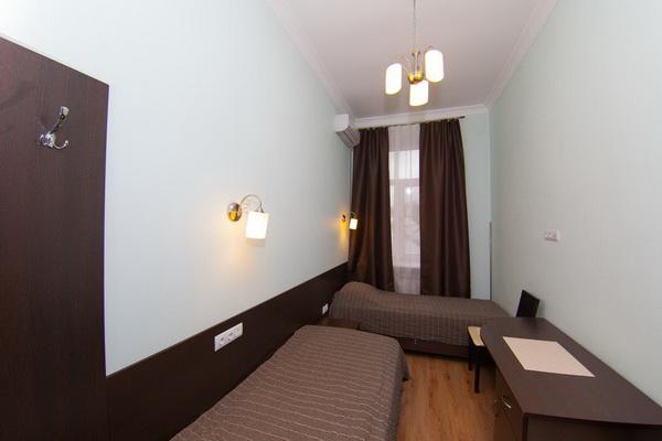 мебель для спальни в хостеле