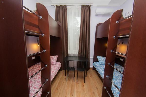 мебель для хостелов