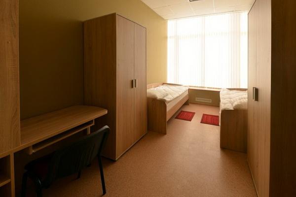 мебель для хостела