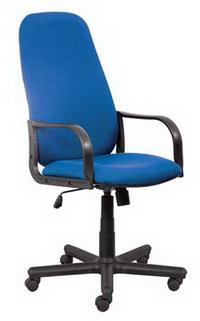кресло офисное siluet