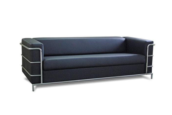 диван офисный апооло люкс