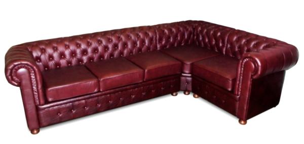 Честертон диван угловой