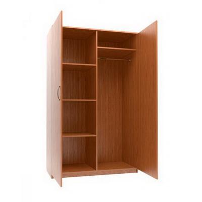 армейская мебель шкаф комбинированный