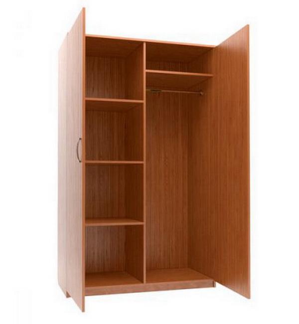 шкаф комбинированный армейская мебель