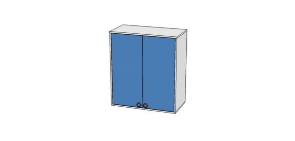 Шкаф навесной 600х300х700