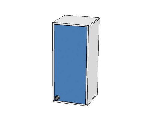 шкаф навесной 400х300х700