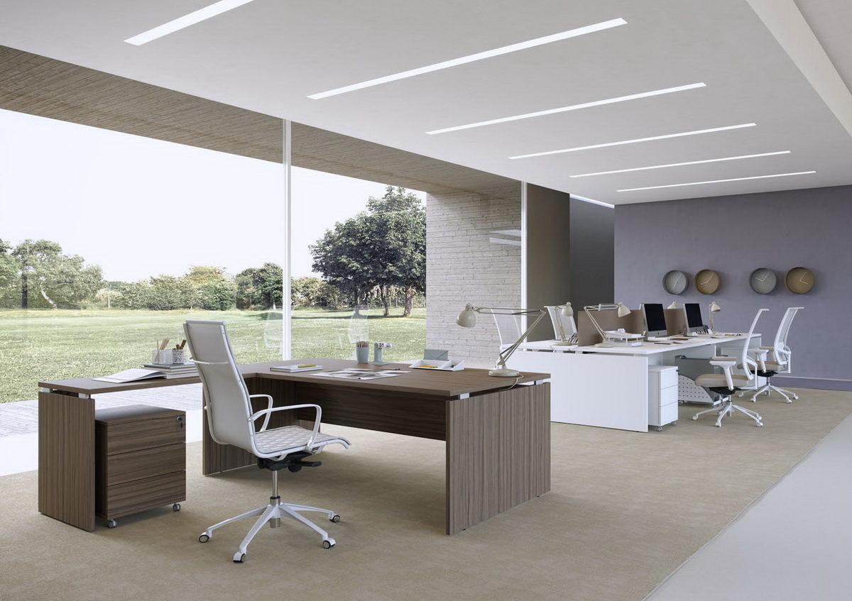 столы и тумбы для офиса
