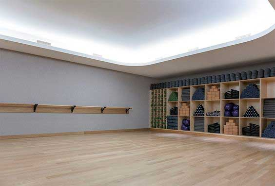 Мебель для спортинвентаря